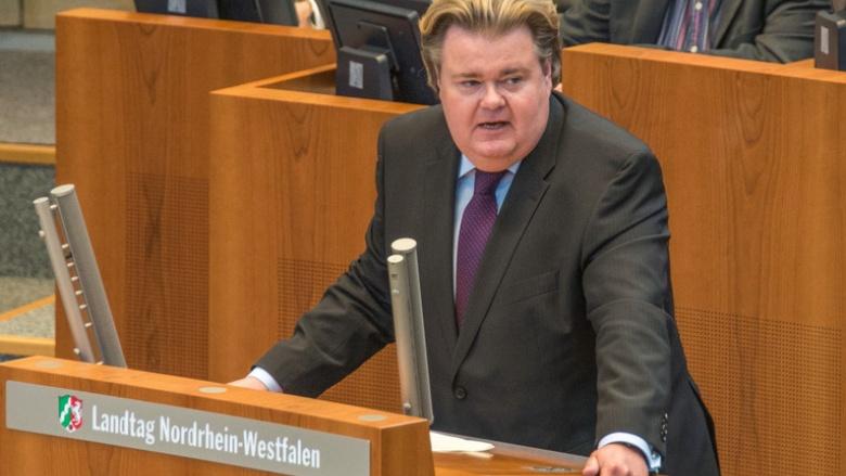 Klaus Voussem MdL